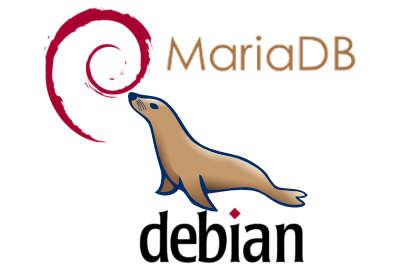 MariaDB sous Debian