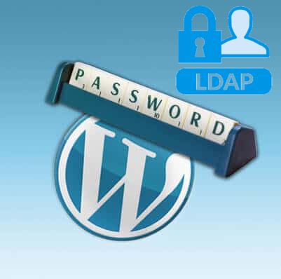 Wordpress LDAP