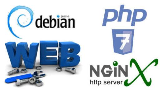 Nginx PHP7.1-FPM