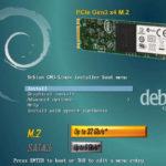 Install Debian